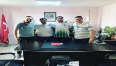 Fenerbahçeden, Kırklarelispora takviye