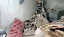 İsrail'den Gazze'ye hava saldırısı: 3 ölü, 12 yaralı