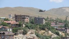 Hakkaride hain saldırı: 6 asker yaralı