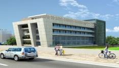 Çaykur Rizespor Kulübü, altyapı tesisi inşaatının bir yıl erken tamamlanacağını açıkladı