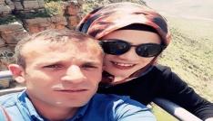 Kocası tarafından vurulan genç kadın hayatını kaybetti