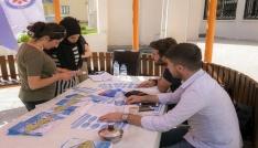 Hakkari Üniversitesinden öğrencilere tercih desteği