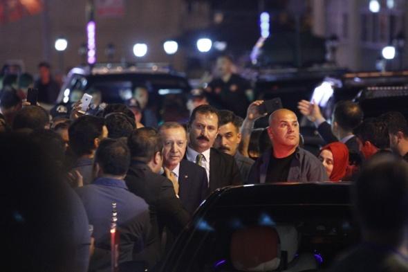 Cumhurbaşkanı Erdoğan'dan dolar açıklaması