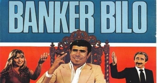 Banker Bilo filmi komik sahneleri | Banker Bilo oyuncuları | Banker Bilo Hadi Sorusu
