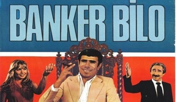 Banker BİLO filmi komik sahneleri | Banker Bilo oyuncuları | Banker Bilo Hadi Sorusu