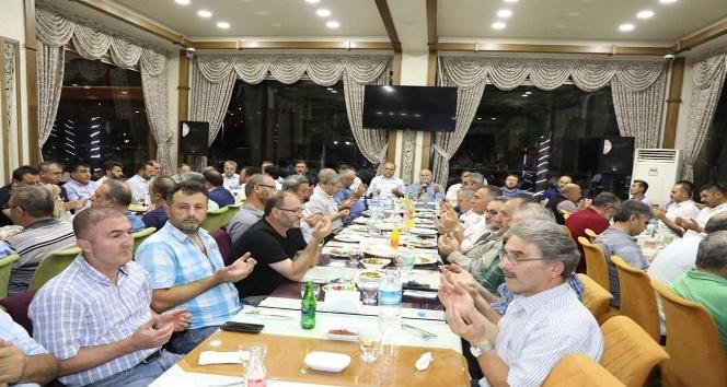 Suluovada Yeni Şeker Camisi için destek kampanyası başlatıldı