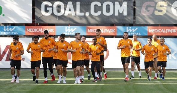 Ankaragücü Galatasaray maç bilgileri ekranı