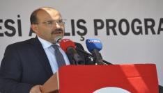 Bitlisli iş adamının yaptırdığı cami ve misafirhane hizmete açıldı