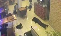 4 kişinin öldüğü olayın görüntüleri ortaya çıktı