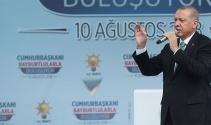 Cumhurbaşkanı Erdoğan, Irak Başbakanı İbadi'yi kabul etti
