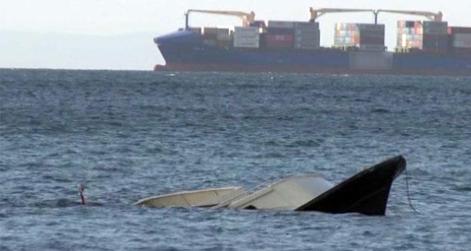 Batan teknedeki can pazarı