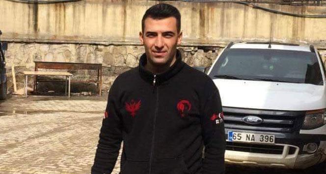 Hakkari'de şehit polisin faillerinin öldürülmesi meslektaşlarına telsiz anonsu ile duyuruldu
