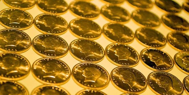 Altın fiyatları ne kadar oldu? Çeyrek altın, gram ve cumhuriyet altını fiyatları -11 Ağustos-