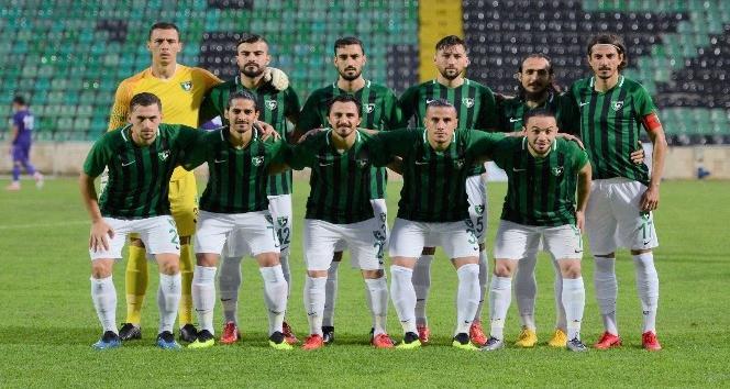 Denizlispor sezonun ilk maçında Gazişehir Gaziantep'i ağırlayacak