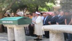 Yenimahalle Belediye Başkanı Yaşarın acı günü