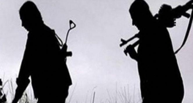 İran - Irak sınırında 10 terörist etkisiz hale getirildi