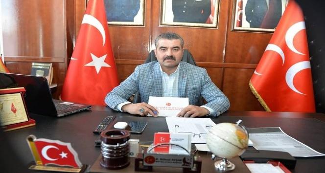 MHP'li Avşar'dan dolar tepkisi