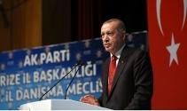 Cumhurbaşkanı Erdoğan ABD'nin küstah tehdidini açıkladı!
