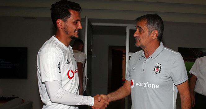 Mustafa Pektemek baba oldu