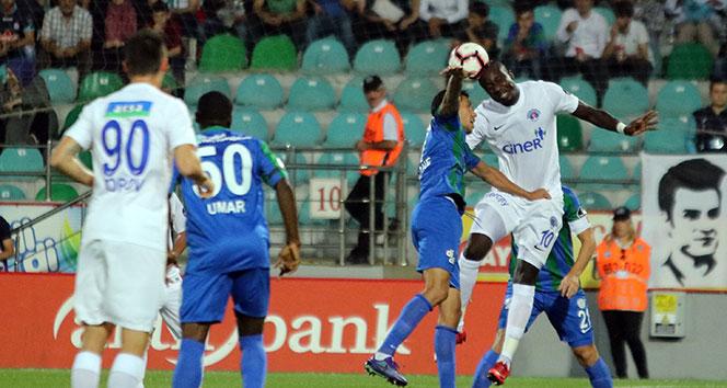 ÖZET İZLE: Rizespor 2-3 Kasımpaşa Maç Özeti ve Golleri İzle | Rize Kasımpaşa Kaç Kaç Bitti?