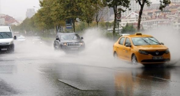 12 Ağustos hava durumu nasıl olacak?