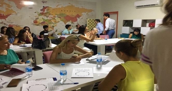 İzmirli öğretmenlere STEM eğitimi