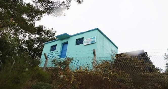 Akhisar'da 87 içme suyu deposuna 4 milyonluk yatırım