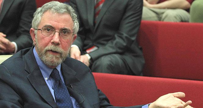 Nobel ödüllü iktisatçı Paul Krugman: ABDyi ağır borçlanmalar bekliyor