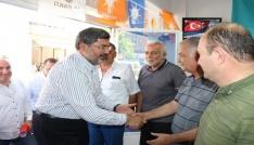 AK Partili Milletvekili Özkaya: Türk milletinin birlik ve beraberliği sayesinde bu sıkıntılı süreç aşılacaktır