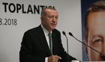 Cumhurbaşkanı Erdoğan: 'Suç bizde değil onlarda'