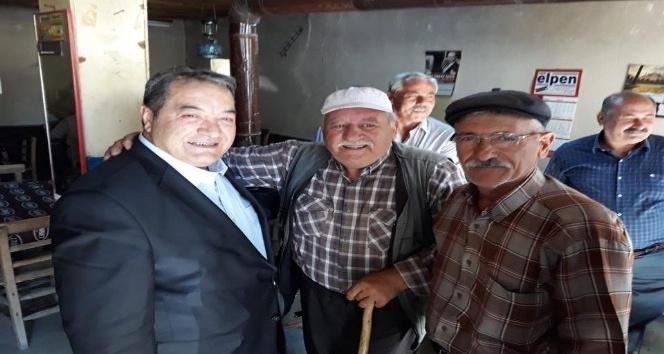Kapıdereliler'den, Fendoğlu'na destek ve yoğun ilgi
