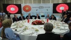 Cumhurbaşkanı Erdoğandan sanayicilere sert uyarı