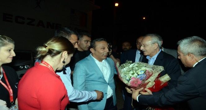 Vatandaştan Kılıçdaroğlu'na: