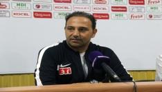 Fuat Çapa: Alınan sonuçtan çok Eskişehirsporun yaşadıkları üzücü