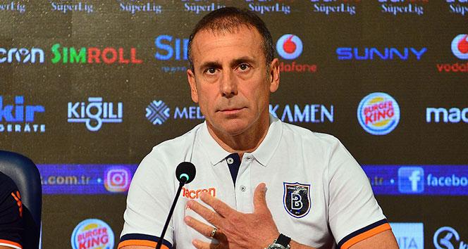 Abdullah Avcı: 'Lige Trabzonspor galibiyetiyle başlamak önemliydi'