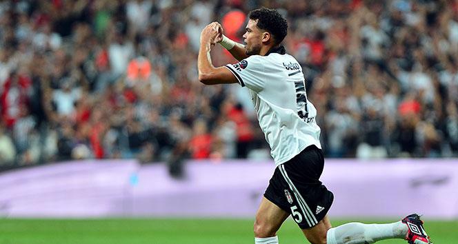 Pepe: Lige sağ ayakla başladık