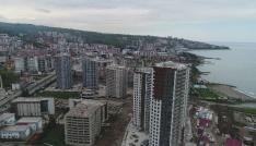 Taflan : Dolardaki kur artışı ile birlikte Trabzonda konut alan yabancı yatırımcı sayısı arttı