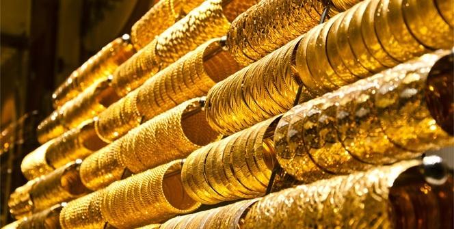 Altın fiyatları bugün ne kadar oldu? 13 Ağustos Çeyrek altın Cumhuriyet altını fiyatları