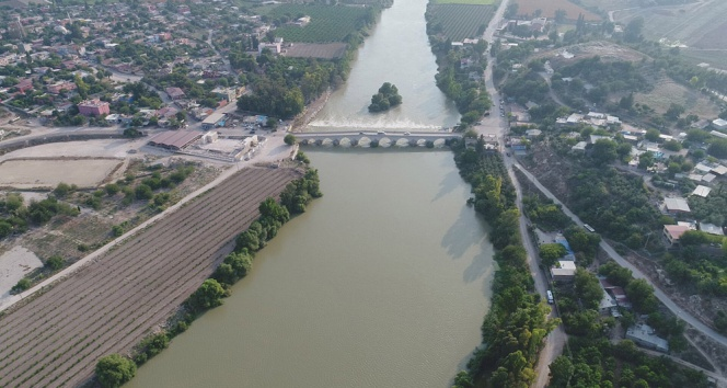 Adananın gerdanlıkları: Taş Köprü ve Misis Köprüsü