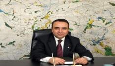 Akif Özkaldının bakan yardımcısı olması Bolvadinde sevinçle karşılandı