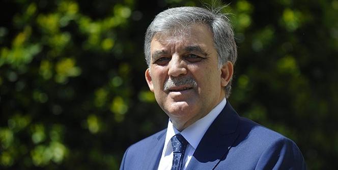 Abdullah Gül'den ABD'ye sert eleştiri!