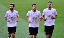 Benfica, Fenerbahçe hazırlıklarını tamamladı