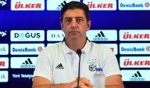 Rui Vitoria: 'Kazanmak için sahaya çıkacağız'