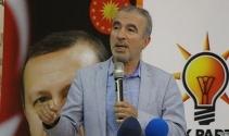 Naci Bostancı: 'Finansal araçlarla Türkiye gibi ülkeleri terbiye etmek mümkün değildir'