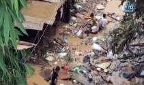 Filipinlerde sel: 6 ölü