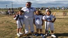 Bigalı okçuları Türkiye Şampiyonasında