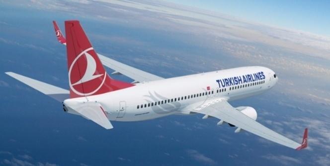 Türk Hava Yolları'ndan flaş ABD kararı