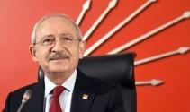 Kılıçdaroğlu, Meral Akşener'i kutladı