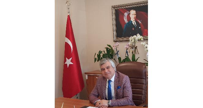 """Cumhurbaşkanı Erdoğanın """"Dolar bozdurun"""" çağrısına Giresun Üniversitesinden destek"""