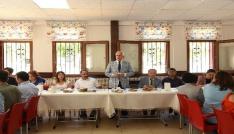 Denizlide okullar yeni eğitim-öğretim yılına hazır